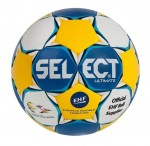 SELECT Piłka Ręczna  ULTIMATE Sweden 2 EHF Official EHF Euro Ball